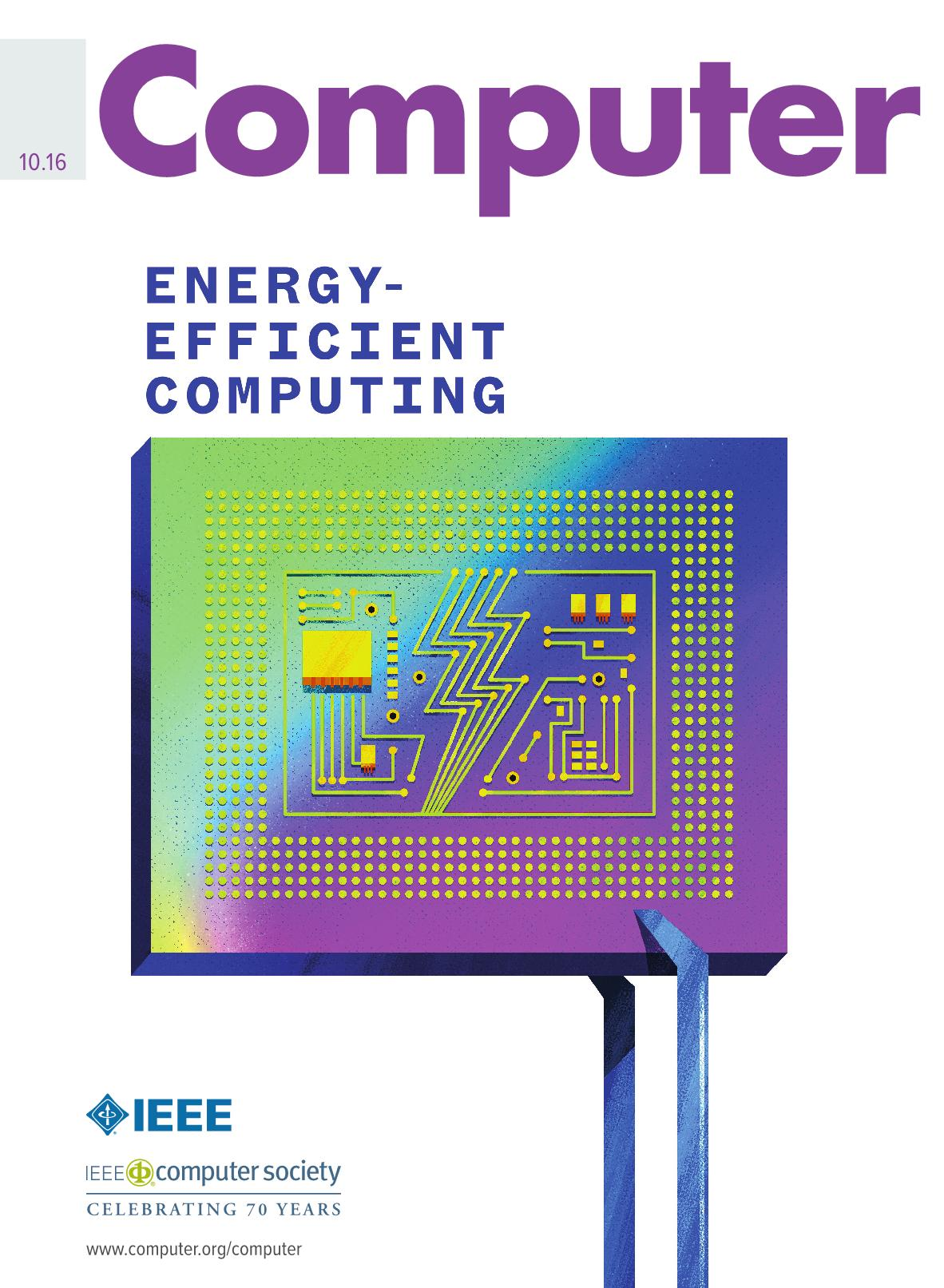 ieee research papers on computer architecture